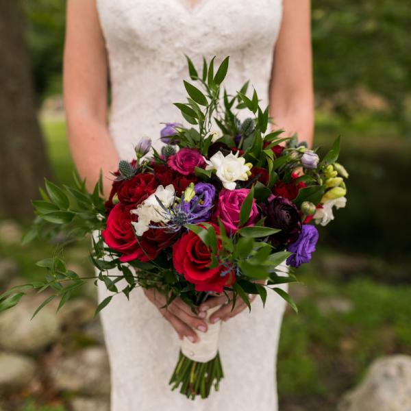 jewel bouquet