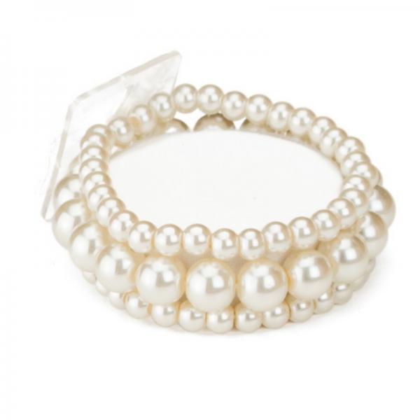 pearl multi-strand