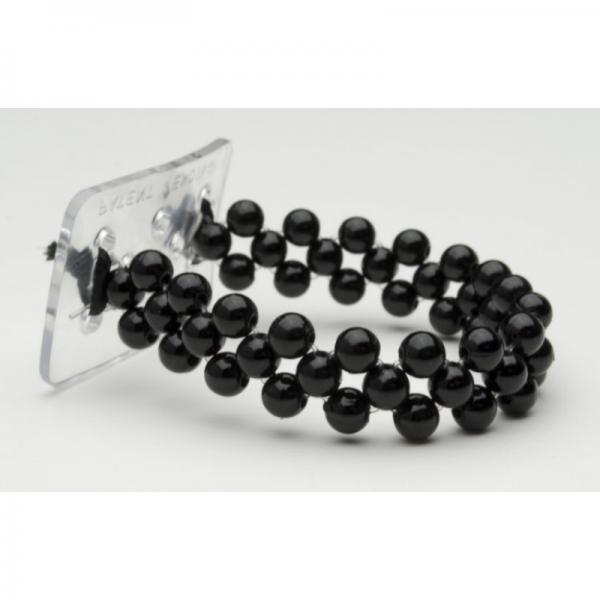 signature pearl black